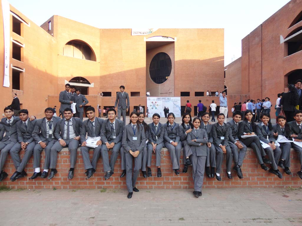 iim ahmedabad business plan competition 2012